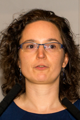 Annemieke Aartsma-Rus