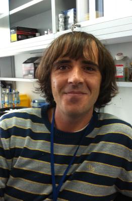 Jose L. Garcia-Perez