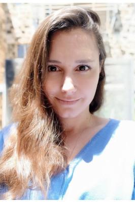 Hila Fridman
