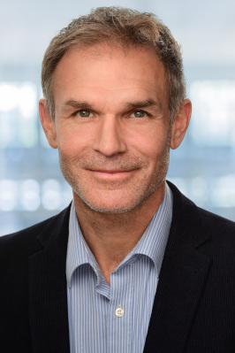 Julian David Gillmore