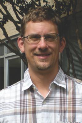 Kasper D. Hansen
