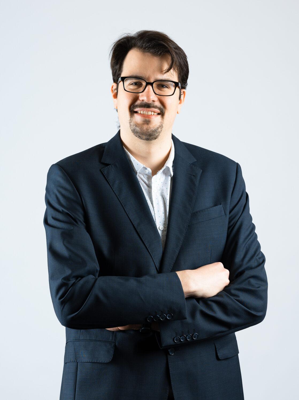 Markus Masek