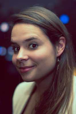 Nika Schuermans