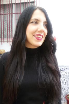 Sonia García-Ruiz