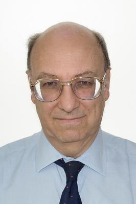 Anthony S. Wierzbicki