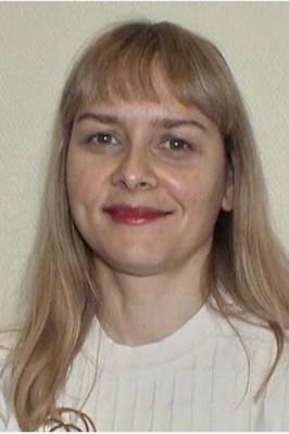 Sofia Douzgou Houge